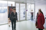 Alys expose à Saint-Germain lès Corbeil