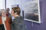 Alys expose à Saint-Germain lès CorbeilVernissage de l'exposition